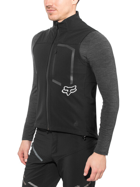 Fox Attack Fire Vest Men black